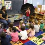 0歳から保育園に預けたら社会性がつかないか?