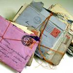 手紙って、引っ越して1年以上たっても転送してくれるの知らなかった!