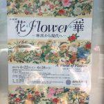美術館デビューにもオススメ。花も団子も楽しめる「花*Flower*華-琳派から現代へ-」@山種美術館