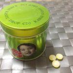 プラシーボ効果も大切。子どもの風邪予防 2